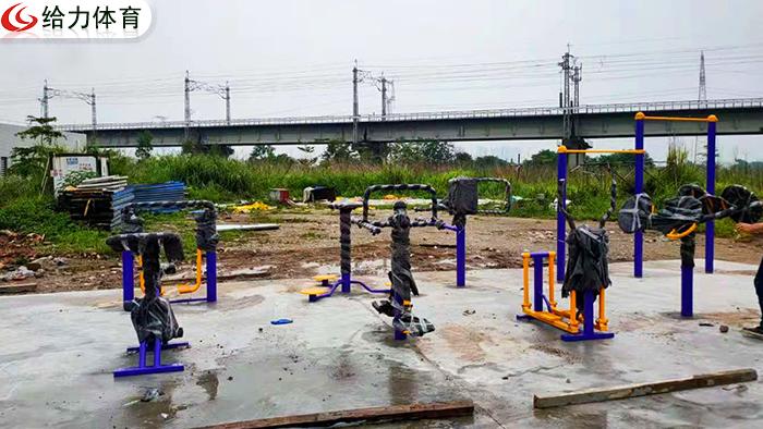 湖南小区健身器材厂家