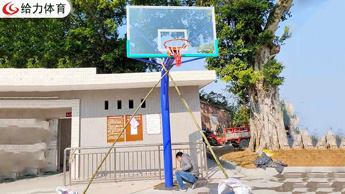 湖南篮球架厂家