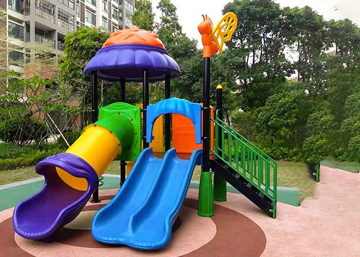 儿童滑梯 组合滑梯