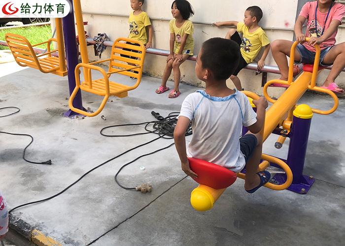 广州户外健身器材厂家