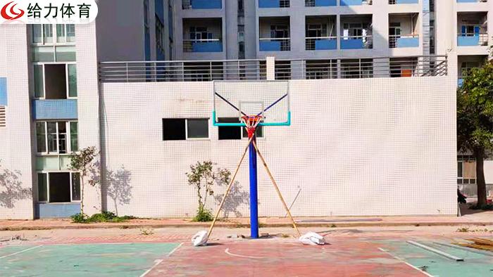 广西玉林篮球架哪里便宜