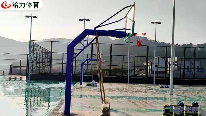 梧州篮球架厂家