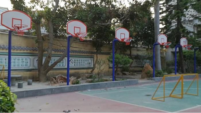 儿童篮球架厂家