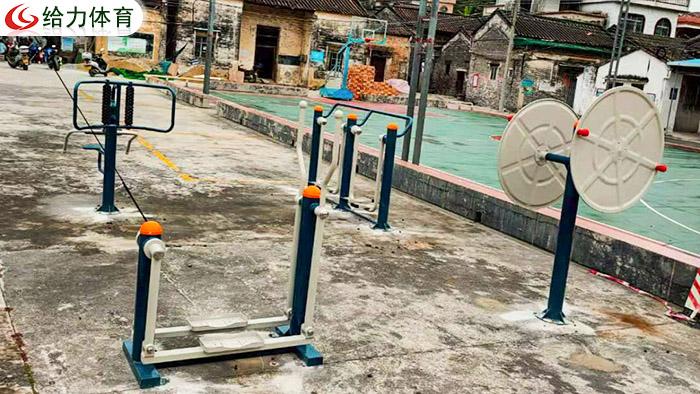 深圳室外健身器材