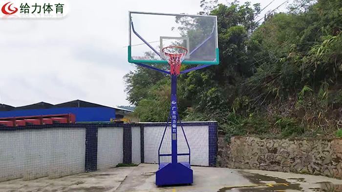 深圳篮球架厂商