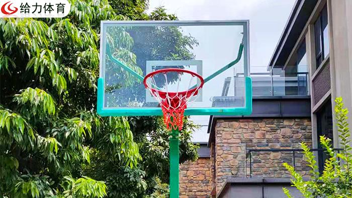 桂林篮球架厂家