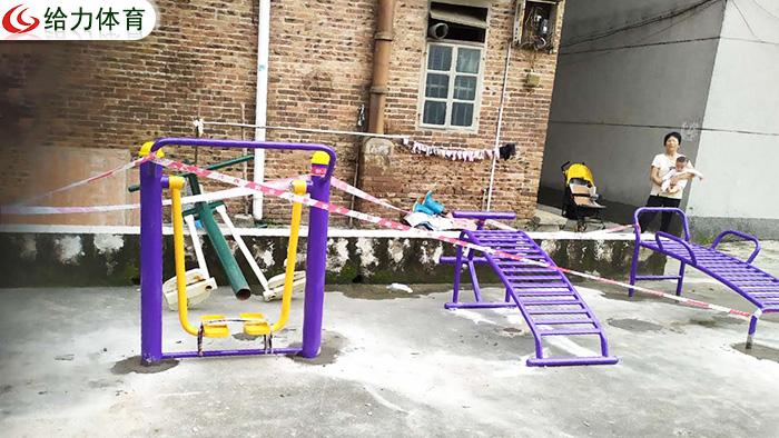 广东户外健身器材厂家地址