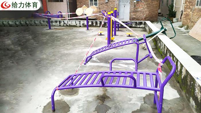 深圳室外健身器材厂家