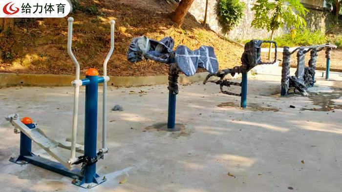 湖南长沙小区健身器材厂家