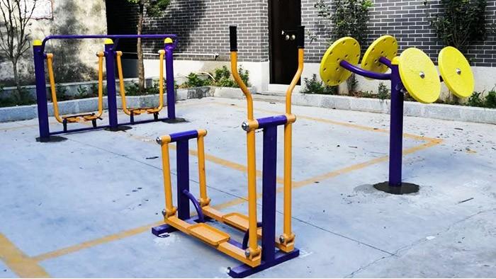 室外健身器材厂家