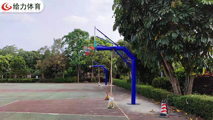 长沙篮球架哪家好