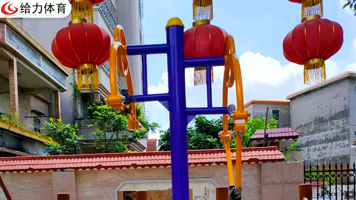深圳小区健身器材厂家