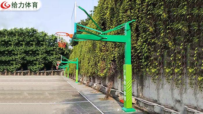 中山篮球架多少钱
