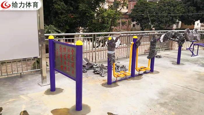 江西公园健身器材