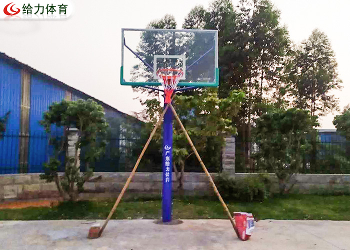 篮球架价格多少钱