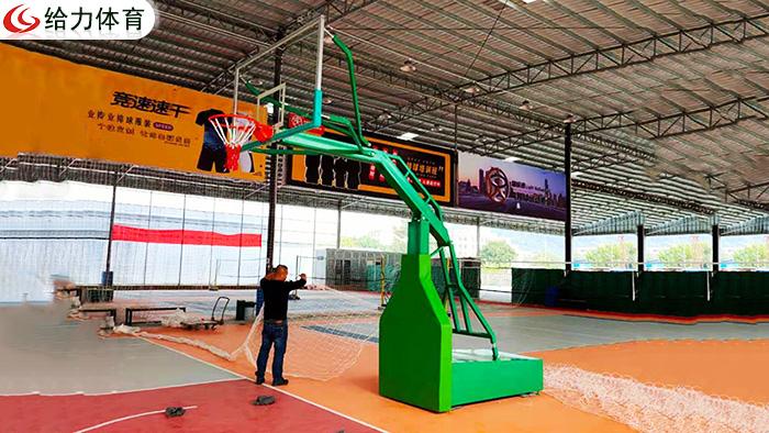 深圳篮球架厂家