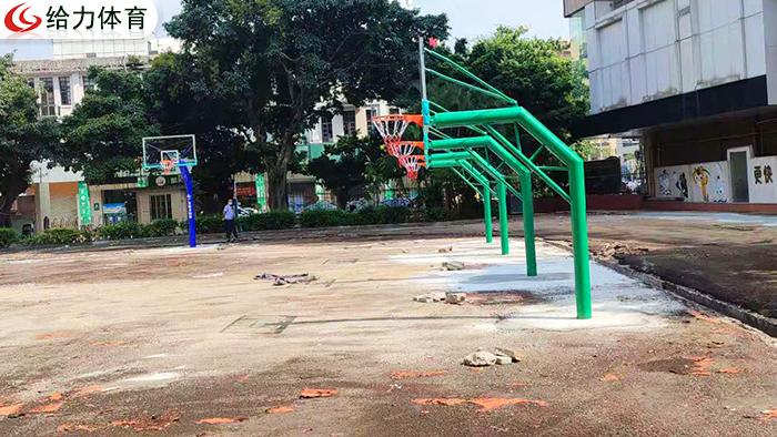 广东儿童篮球架