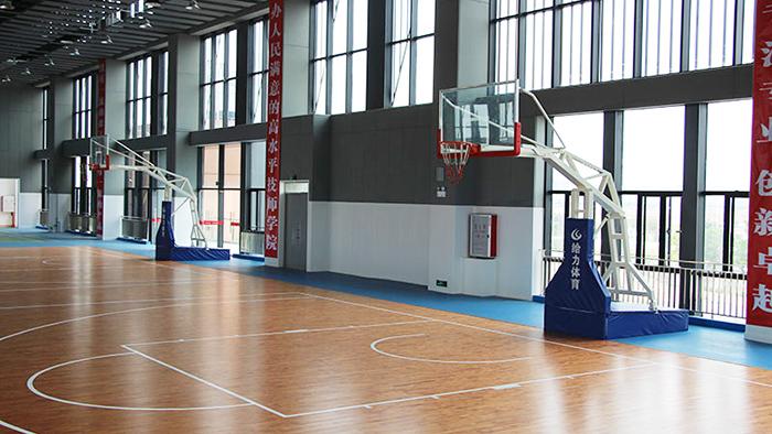 中山篮球架厂家