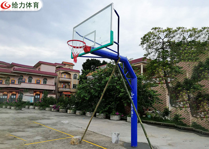 深圳哪里篮球架便宜
