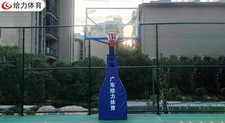 广州移动篮球架