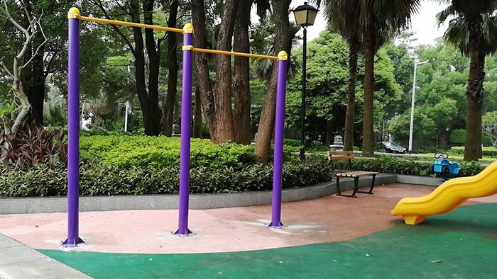 健身器材 健身路径