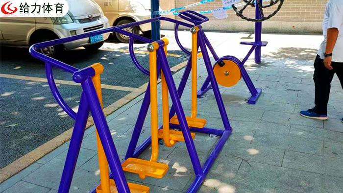 广东公园健身器材