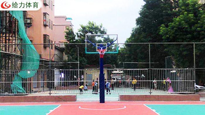 江门哪里有篮球架厂家