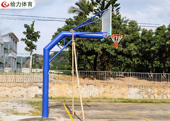 惠州篮球架价钱