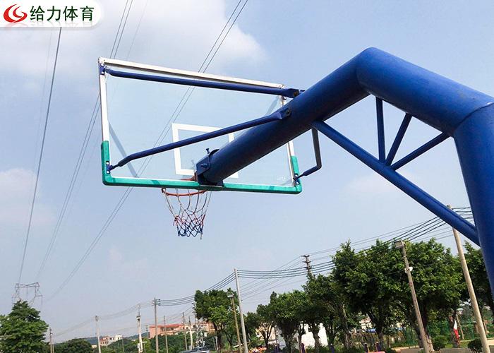 惠州篮球架价格