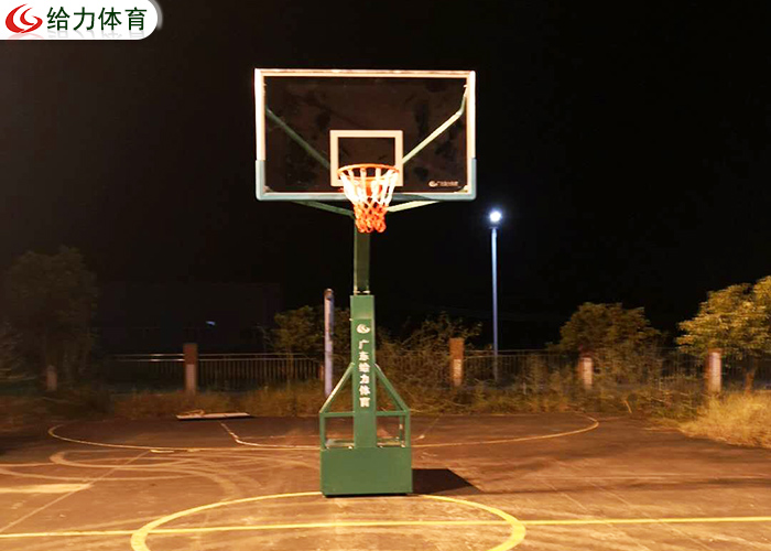 东莞篮球架厂家