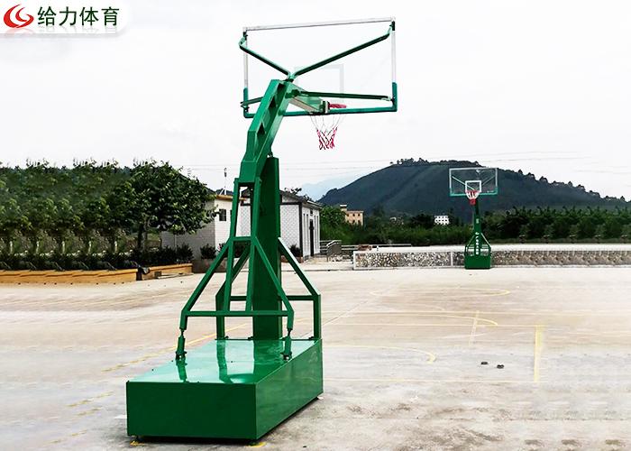东莞篮球架价格