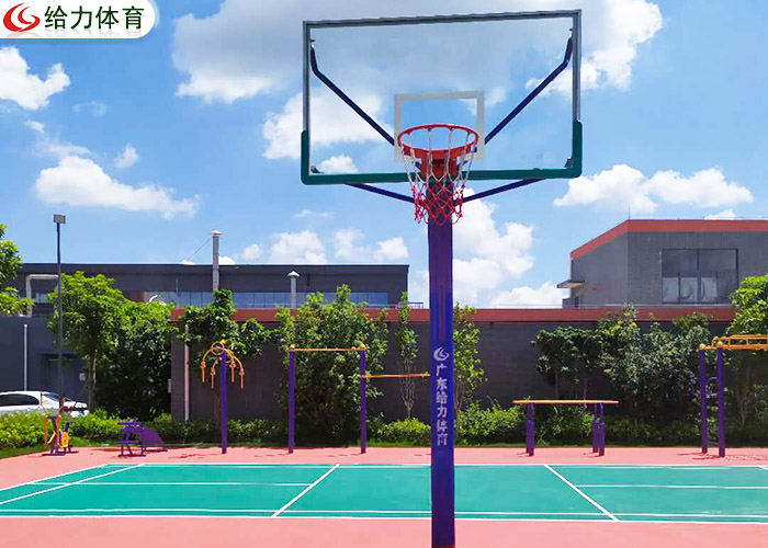 江西便宜篮球架