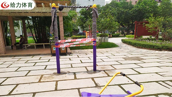 小区室外健身器材型号
