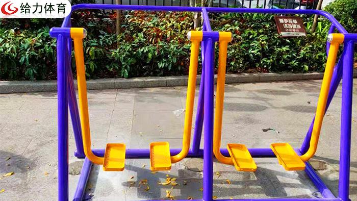 湖南公园健身器材