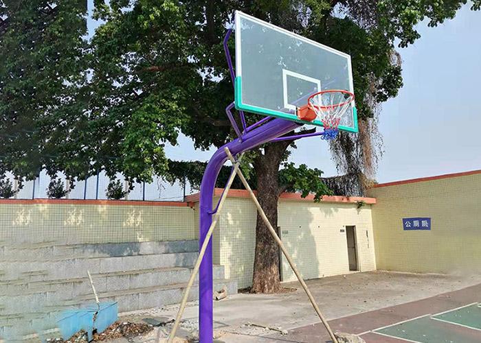 珠海篮球架厂家
