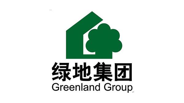 给力体育合作客户-绿地集团