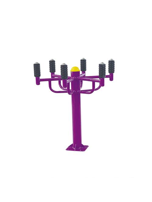 社区健身器材