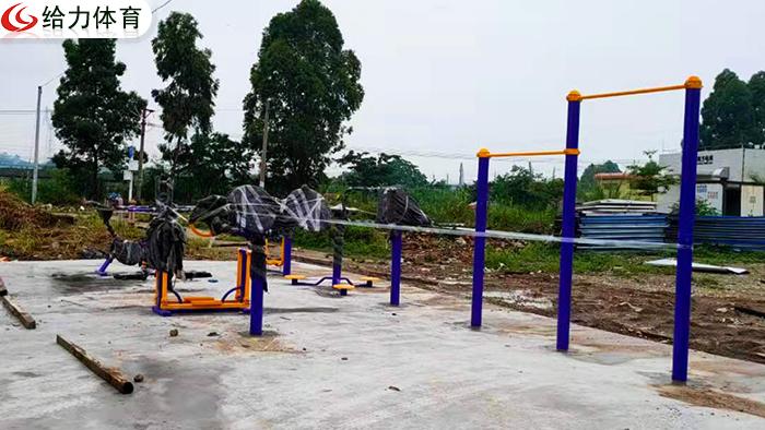 桂林户外健身器材厂家