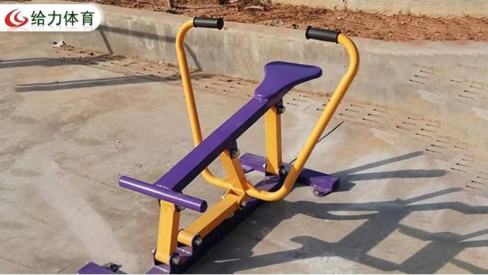 户外健身器材价格多少