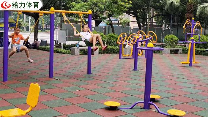 珠海小区健身器材