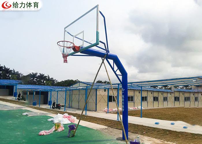 篮球架价格