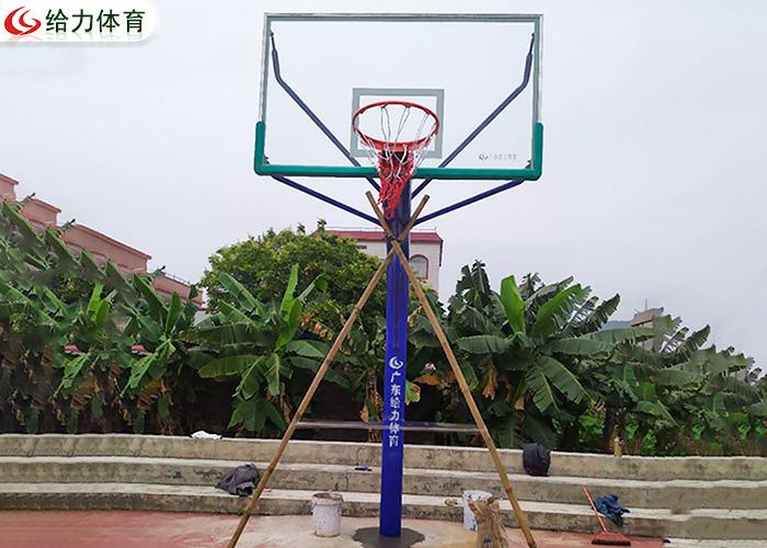 篮球架厂家直销
