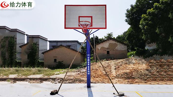 茂名篮球架厂