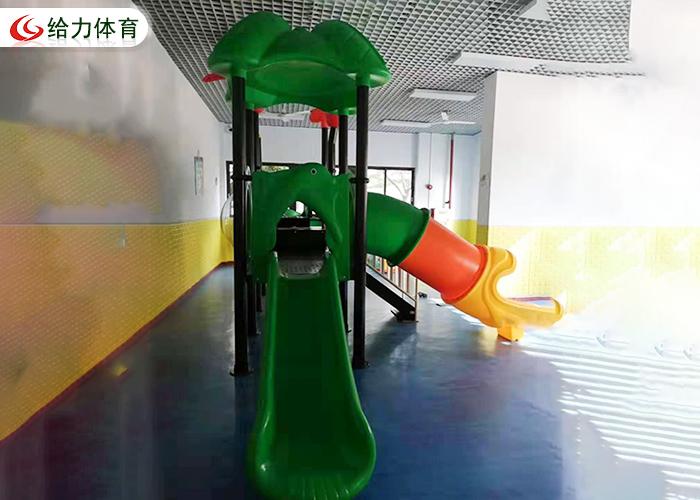 小区儿童滑梯厂家