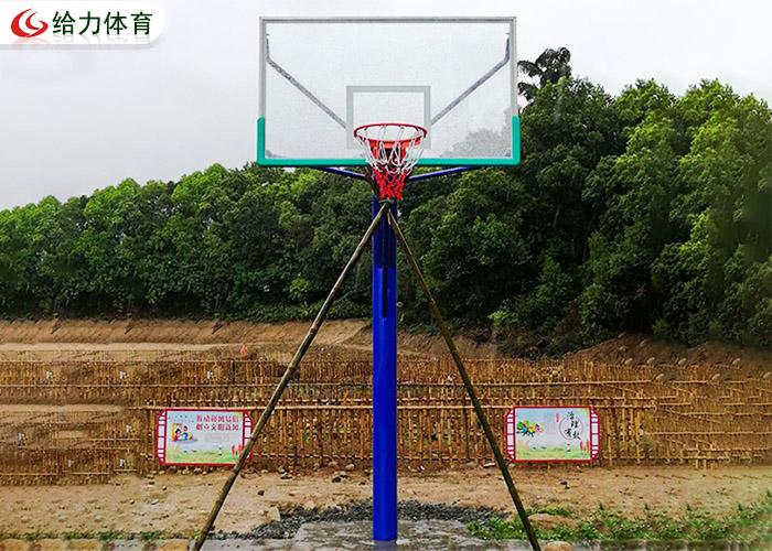 篮球架厂家哪个好