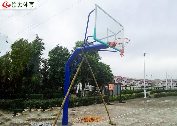 衡阳篮球架