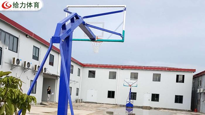 佛山篮球架厂家地址