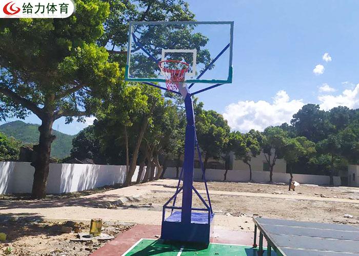 哪里篮球架便宜