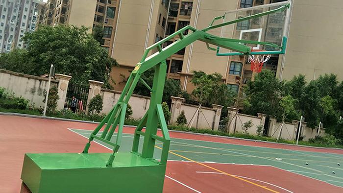 箱式篮球架这样选质优价廉,厂家一般都不告诉你