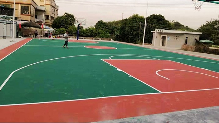 阳江篮球架厂家
